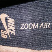 Dämpfung über Nike Zoom Air Technologie