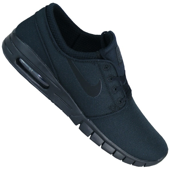 nike sb stefan janoski max herren skateboarding sneaker. Black Bedroom Furniture Sets. Home Design Ideas