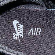 Dämpfung über das Air Max Element