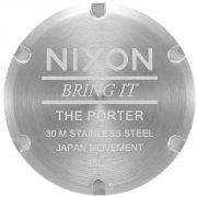 "Nixon ""Bring It"" The Porter"