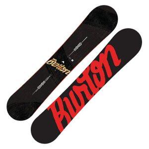Burton Ripcord Snowboard 150cm mehrfarbig