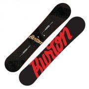 Burton Ripcord Snowboard 154cm mehrfarbig