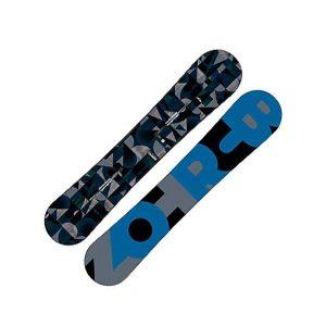 Burton Clash Snowboard 160cm wide mit vielen Features