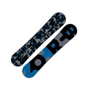 Burton Clash Snowboard 157cm wide mit vielen Extras