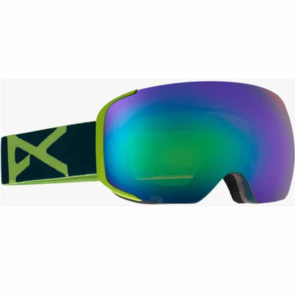 Anon M2 Snowboardbrille in toller Optik