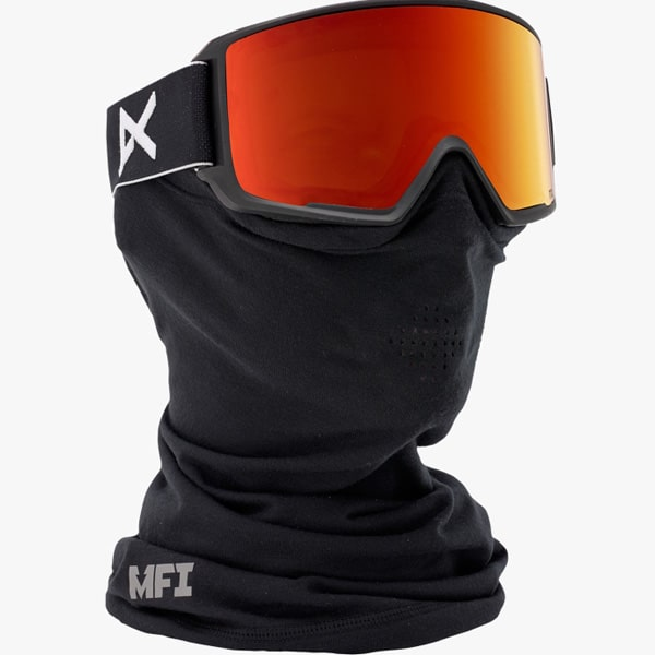 Anon M3 Sonnenbrille mit warmer Face Mask