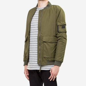Material: 63% Baumwolle / 37% Polyester