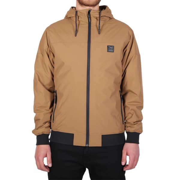 modische Iriedaily Slick Insulander Jacke