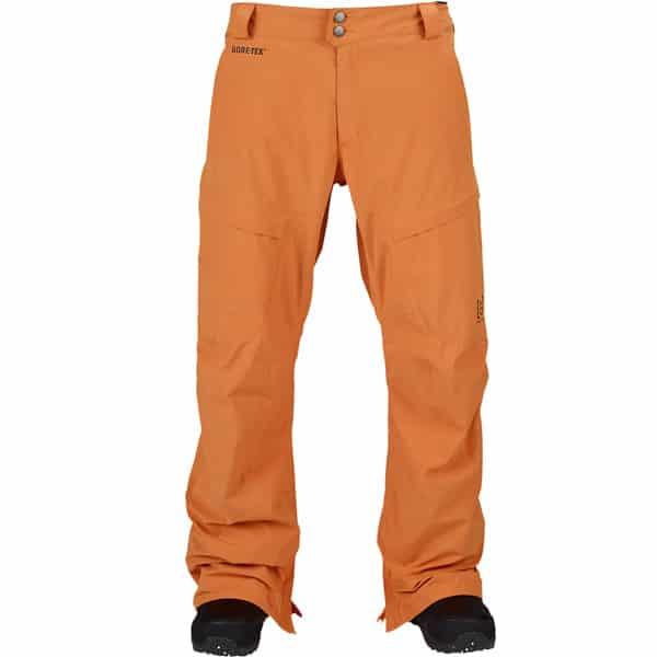 Burton AL 2L Snowboardhose in stylischen orange