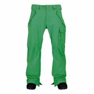 Burton Covert Snowboardhose in stylischen grün