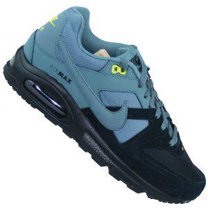 Nike Herren Leder Lauf und Modeschuhe