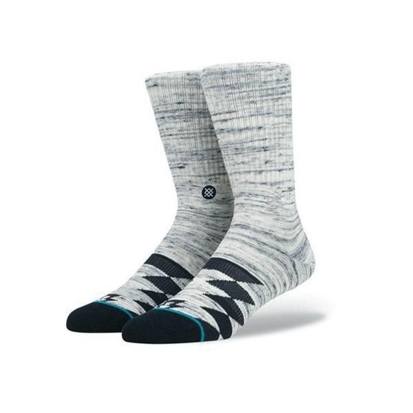 Stance Blue Splitter Socken