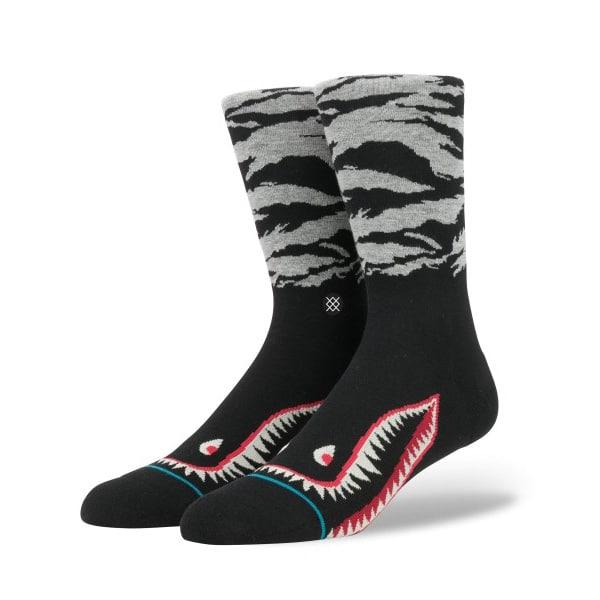 Stance Blue Warhawk Socken mit toller Optik
