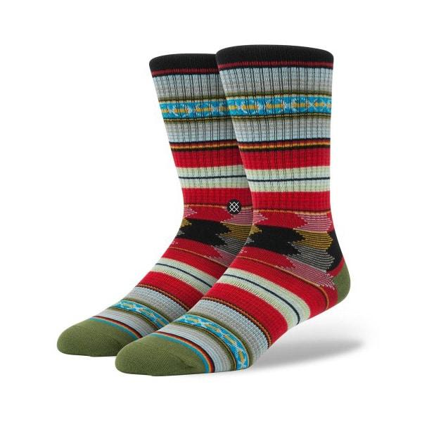 warme Socken von Stance in verschiedenen Größen