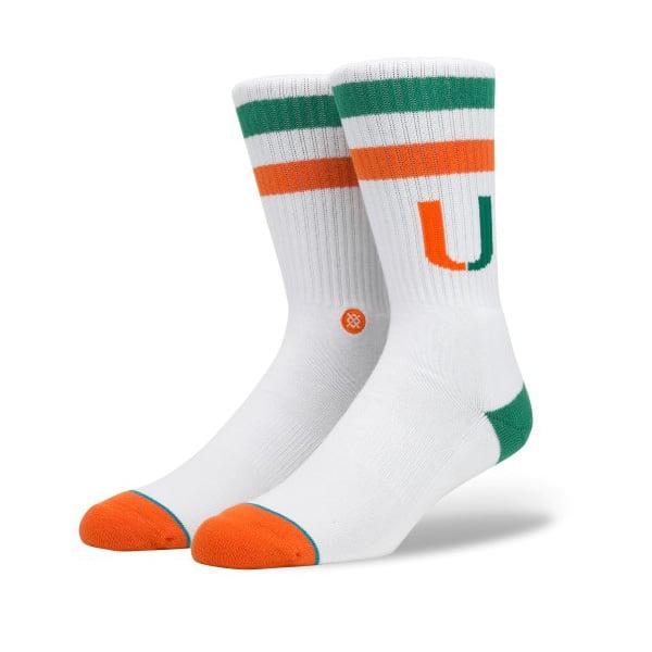 die neuen Side Step Thermo Socken von Stance