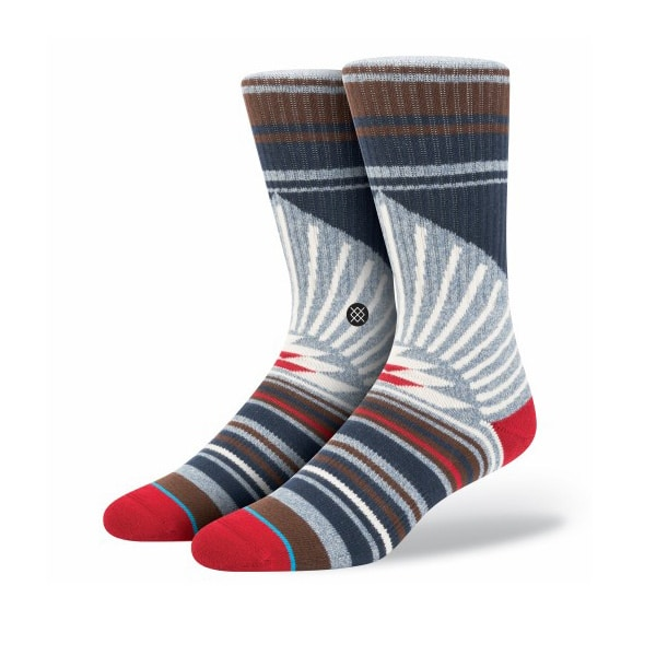Stance Side Step Arecibo Socken
