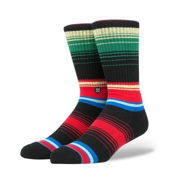 schicke stylische Stance Socken