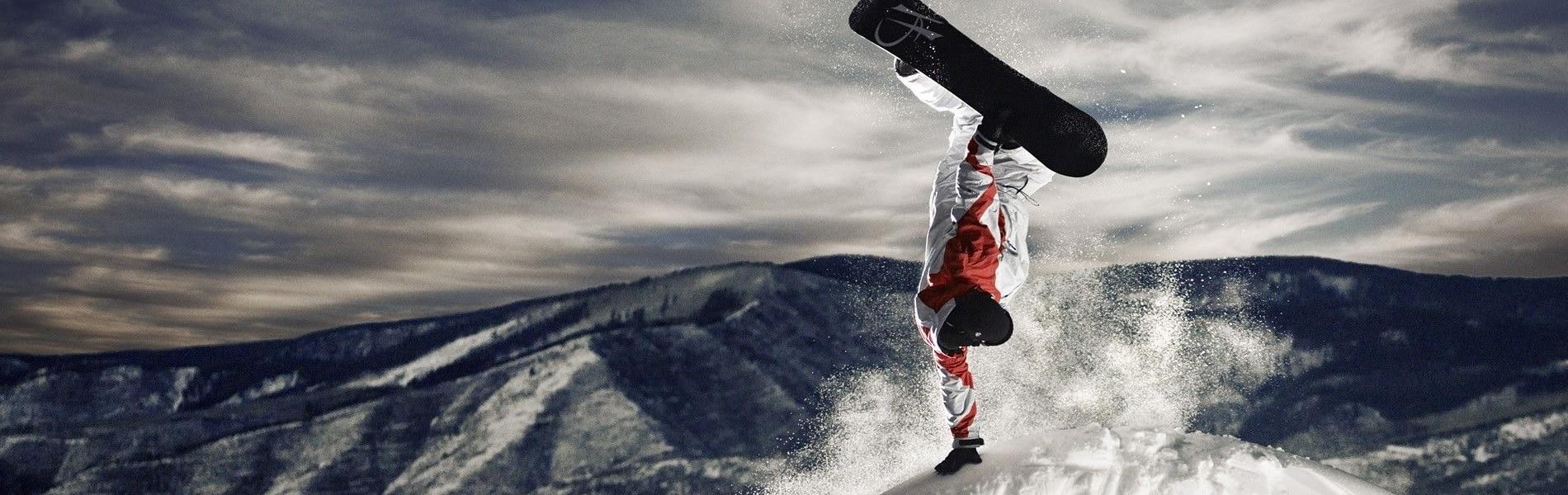 Burton Snowboards 2016 bei meinSportline.de