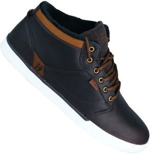 Etnies Jefferson Mid Herrenschuhe