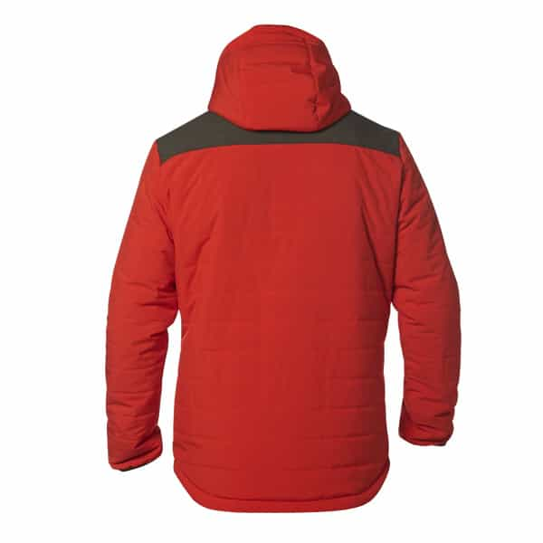 Dämmung: Primaloft Insulation Technology