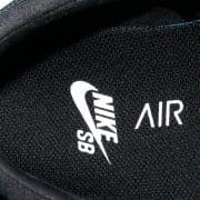 Innensohle Nike SB Air Logo