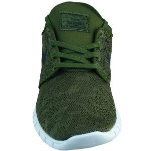 Nike SB Stefan Janoski For Daily Use Stoffsticker auf der Zunge