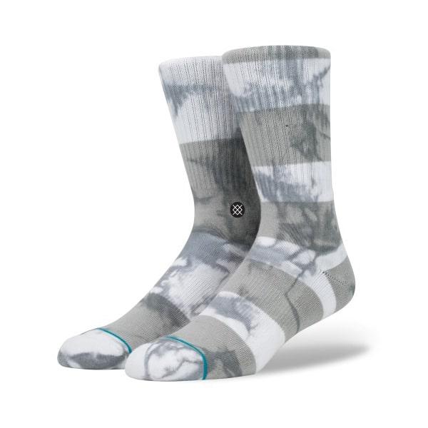 Stance Blue Collection Vernis Socken grau