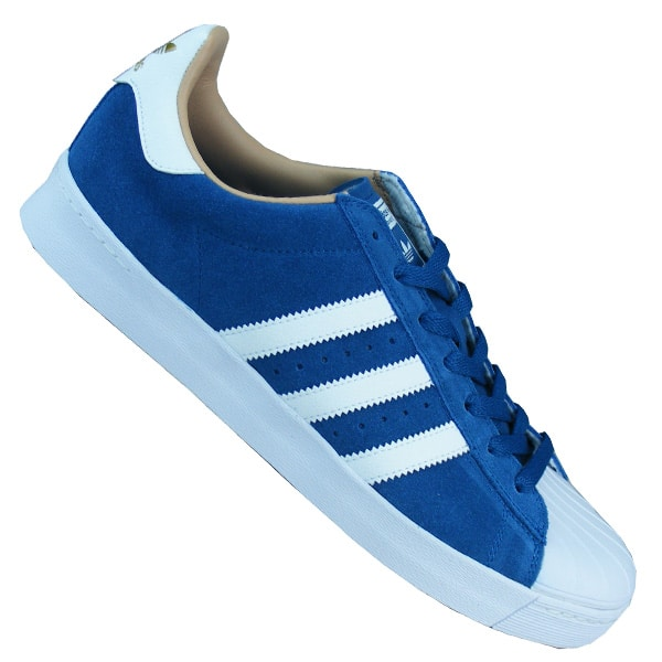 Adidas Originals Skateboarding Superstar Vulc ADV Herren
