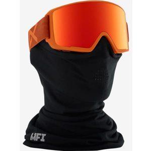 Snowboardbrille für Frau und Mann