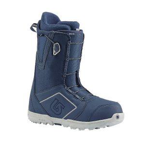 komfortable Burton Moto Snowboard Boots
