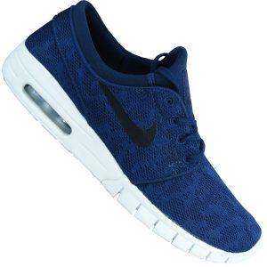 Nike Herren Freizeit und Skateboarding Schuhe