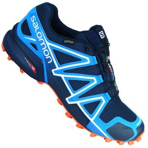 Salomon Speedcross 4 GTX GORE-TEX Outdoor Geländeschuhe