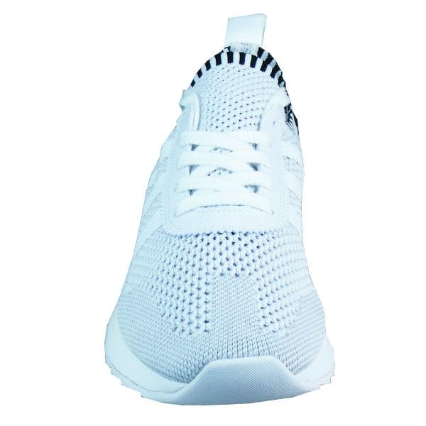 luftiger leichter Schuhaufbau
