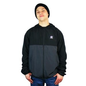 Adidas Blackbird Windbreaker Jacke