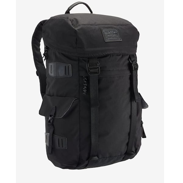 burton annex pack rucksack 28 liter schwarz. Black Bedroom Furniture Sets. Home Design Ideas
