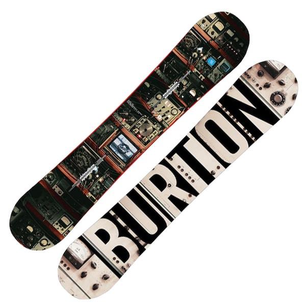 Burton Blunt 157cm Snowboard