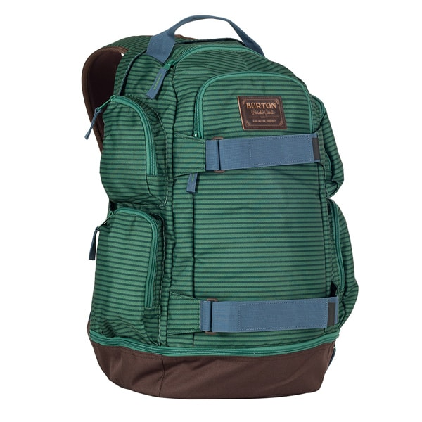 funktioneller Distortion Pack Schulrucksack