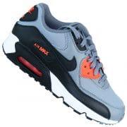 bequeme modische Nike Air Max 90 Mesh Damenschuhe