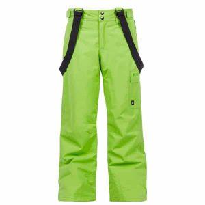 Protest Denysy Kinder Snowboardhose grün