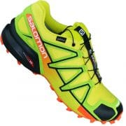 Salomon Speedcross 4 GTX Goretex Herren Outdoor und Wanderschuhe