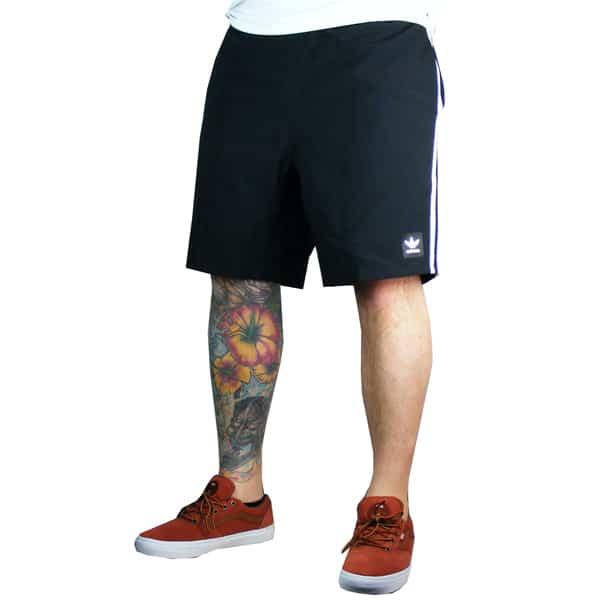 Adidas Herren Aerotech Short