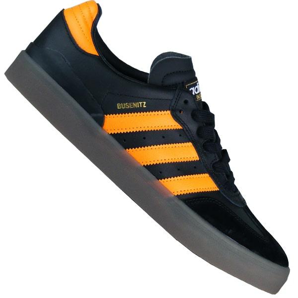 Adidas Originals Busenitz Vulc Samba Edition Skateboarding Herren Schuhe