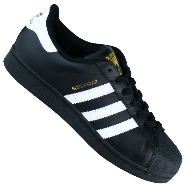 Adidas Originals Superstar Foundation Herren Skaterschuhe