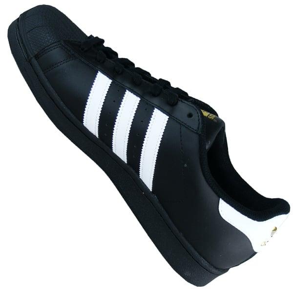 adidas superstar foundation schwarz
