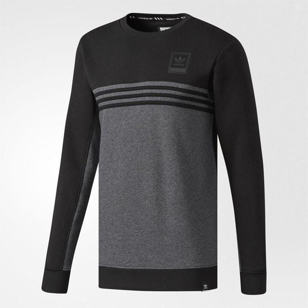 adidas originals herren sweatshirt crew