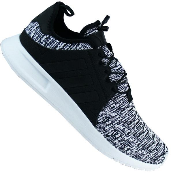 stylische Adidas X PLR Running Herrenschuhe