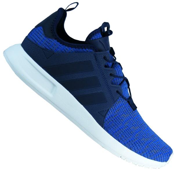 stylische Adidas X PLR Running Herren Schuhe