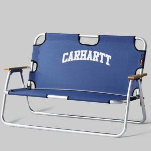 komfortable Carhartt WIP Klappbank Sport Couch