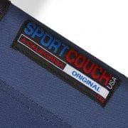 Carhartt Sport Couch and A California Orginal Textil Sticker