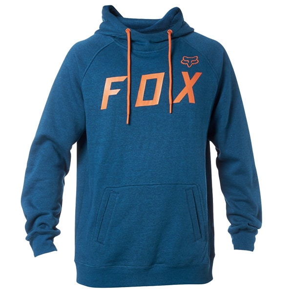 Fox Renegate Fleece Pullover Kapuzenhoodie